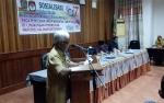 Pemkab Seruyan dan KPU Sosialisasi Tingkatkan Partisipasi Pemilih