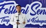 Pengembangan Seni Budaya di Barito Utara Semakin Membaik