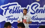 Festival Seni Budaya Pelajar Diagendakan Dua Tahun Sekali