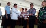 Tim Pengawas Orang Asing Kabupaten Bartim dan Kecamatan Dibentuk