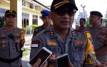Polres Kapuas Janji Tangani Kasus CPNS Kapuas 2018 Secara Profesional