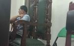 Dua Anak Buah Bos Arak Tahunya Memproduksi Saja