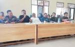 Camat Banama Tingang Usul 225 Program Dalam Musrenbang
