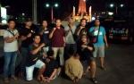 Polisi Tangkap Jambret yang Beraksi di Jalan Rangkas Sampit