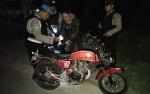Polisi Tingkatkan Patroli di Jam Rawan