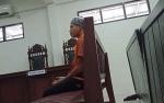 Pencuri Motor di Masjid Dihukum 1 Tahun Penjara