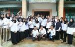Wakil Bupati Juga Kunjungi UPTD Puskesmas Seruyan Hulu