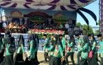Lomba Batik Sukamara Langkah Awal Munculkan Desain Lain