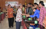 Wakil Bupati Kapuas Buka Sosialisasi Peningkatan Partisipasi Pemilu 2019