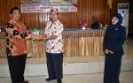 Ini Diharapkan Wakil Bupati Kapuas kepada Peserta Sosialisasi Peningkatan Partisipasi Pemilu