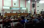 DPRD Palangka Raya Gelar Rapat Paripurna VII Tahun 2019