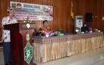 Wakil Bupati Kapuas: Berhasilnya Pemilu 2019 Perlu Keterlibatan Semua Pihak