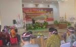 Bupati Apresiasi Polres Katingan Inisiasi MoU Pemilu Damai
