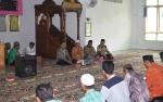 Wakil Bupati Kapuas Beri Tausiyah kepada ASN di Mesjid Al Ittihad