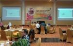 Samakan Persepsi Pembangunan Pariwisata, Disbudpar Kalteng Gelar Rakerda di Kobar