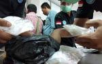 Dua Bulan 2 Kg Sabu Disita BNNP Kalteng
