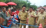Pemkab Barito Utara Terus Kembangkan Sektor Pertanian