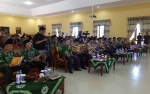 Windu Ucapkan Terima Kasih Atas Kepercayaan Pelaksanaan Muspimwil Muhammadiyah Kalteng
