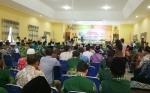 Muspimwil Muhammadiyah Se-Kalteng Diikuti 160 Peserta