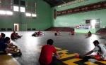 Wartawan Rutin Futsal Bersama, Melepas Penat Sambil Asah Kemampuan