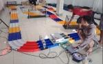 Komunitas Pencinta Tamiya Barito Selatan Gelar Kompetisi