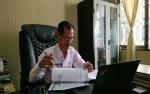 Dinas Pendidikan Kapuas Selesaikan Pembuatan Soal UASBN Tingkat SD