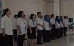 Pengurus Ikatan Guru Indonesia Katingan Hasil Reshuffle Dilantik