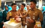 Bupati Kotim Wajibkan SOPD Gunakan Produk UMKM Lokal