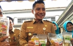 Pemkab Kotim Akan Bantu Pemasaran Produk UMKM Lokal