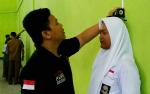 302 Pelajar dari Luar Sampit Ikuti Seleksi Paskibraka Tahap Pertama, Seorang Peserta Pingsan