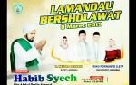 8 Maret Pemkab Gelar Acara Lamandau Bersholawat Bersama Habib Syech