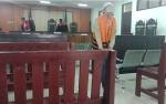 Karyawan Sawit Dihukum 4 Tahun Setubuhi Anak Gangguan Mental