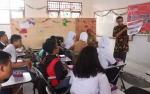 KPU Kapuas: Sosialisasikan ke Sekolah untuk Tingkatkan Partisipasi Pemilih Pemula