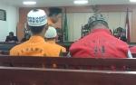 Simpan Zenith, Pria Gempal Dihukum 5 Tahun Penjara