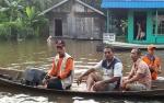 Kotawaringin Timur Masih Siaga Banjir