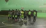 Tim PWI Kalteng Ambil Pelajaran Berharga dari Turnamen Futsal