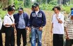 Pembukaan Jalan Untuk Percepat Pengadaan Listrik Desa