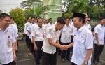 Wakil Bupati Kapuas Kunjungi Rumah Sakit Umum Daerah