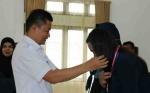 Wakil Bupati Lamandau Buka Sosialisasi Pemilu Khusus untuk Perempuan