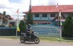 Anggota BNNP Kalteng Tangkap Pegawai Lapas Kelas IIB Sampit