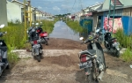 Masyarakat Palangka Raya Keluhkan Banjir Akibat Drainase tidak Mampu Tampung Air Hujan