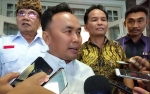 Gubernur Yakin Saat Liga 1 Dimulai Perekonomian di Kalteng Meningkat