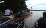 Warga Telangkah Dilaporkan Tenggelam di Sungai Katingan Saat Mencari Ikan