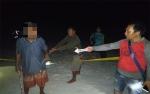 Anggota Polsek Mantangai Amankan Pelaku Penganiayaan di Desa Danau Rawah