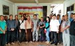 Legislator ini Sampaikan Usulan Warga Seusai Reses di Kecamatan Selat