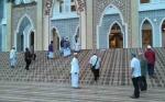 Pemkab Anggarkan Rp 2 Miliar untuk Masjid Agung Sukamara Tahun Ini