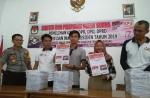 Surat Suara Pemilu untuk Lamandau Dipastikan dalam Kondisi Baik