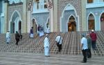 Pemkab Sukamara Masih Mencari Nama untuk Masjid Agung