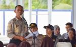 KPU Barito Utara Gelar Lomba Pentas Kreasi Seni Pemilih Pemula