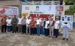 KPU Barito Selatan Jemput Surat Suara ke Banjarmasin